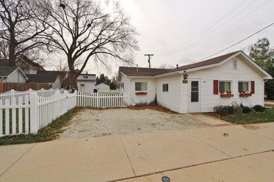 304 W Church Street, Minooka, IL 60447 - MLS#: 10137308