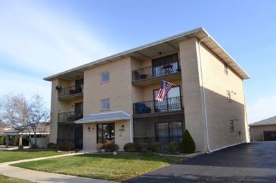 17001 Grissom Drive UNIT 3S, Tinley Park, IL 60477 - MLS#: 10137309