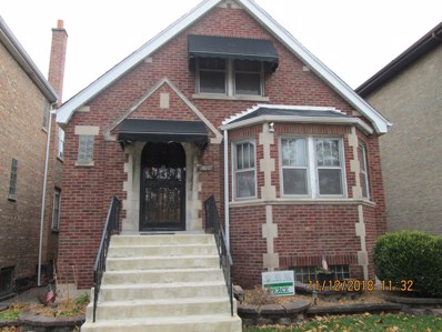 7045 S California Avenue, Chicago, IL 60629 - MLS#: 10137310