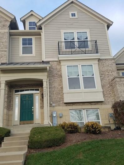 5502 Cambridge Way, Hanover Park, IL 60133 - #: 10137338