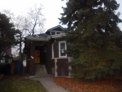 8212 S Clyde Avenue, Chicago, IL 60617 - MLS#: 10137340