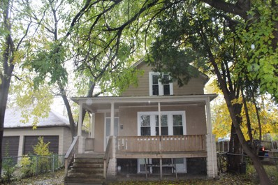 31 W 110th Street, Chicago, IL 60628 - MLS#: 10137344