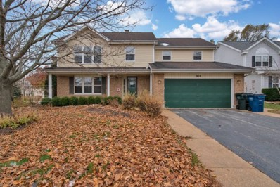 301 Sheffield Lane, Vernon Hills, IL 60061 - #: 10137348