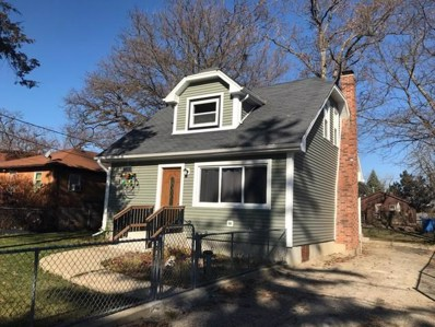 24530 W Stub Avenue, Round Lake, IL 60073 - MLS#: 10137354