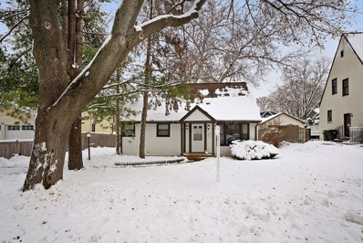 414 Windsor Terrace, Libertyville, IL 60048 - MLS#: 10137362