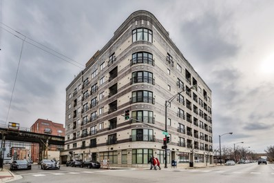 1601 S State Street UNIT 3H, Chicago, IL 60610 - #: 10137379