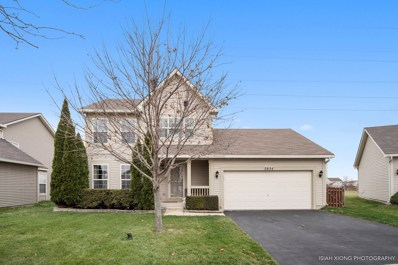 2824 Heather Lane, Montgomery, IL 60538 - MLS#: 10137389