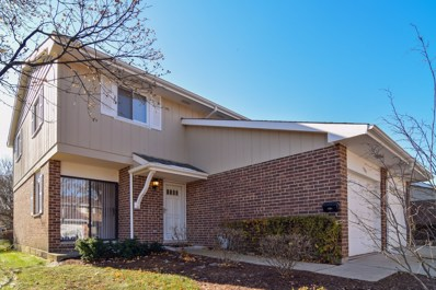 1080 Heathrow Court, Wheaton, IL 60189 - #: 10137406