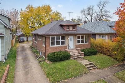 909 Vine Street, Joliet, IL 60435 - #: 10137408
