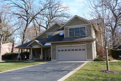 353 Richmond Lane, Lakewood, IL 60014 - #: 10137415