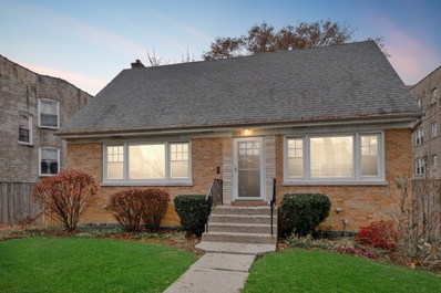 3524 N Keeler Avenue, Chicago, IL 60641 - MLS#: 10137424