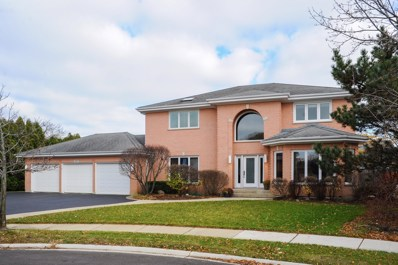 83 Bentley Court, Deerfield, IL 60015 - #: 10137447