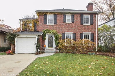 605 S Lincoln Avenue, Park Ridge, IL 60068 - #: 10137455
