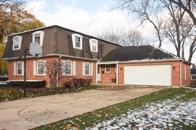 747 N Willow Wood Drive, Palatine, IL 60074 - #: 10137458