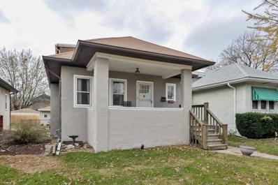 3440 Clarence Avenue, Berwyn, IL 60402 - MLS#: 10137464