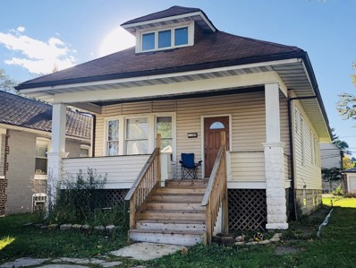 11344 S Stewart Avenue, Chicago, IL 60628 - MLS#: 10137467
