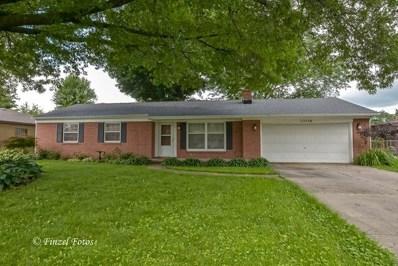 1006 Oakmont Place, Rockford, IL 61107 - #: 10137469
