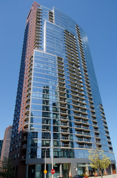 450 E Waterside Drive UNIT 1509, Chicago, IL 60601 - #: 10137470
