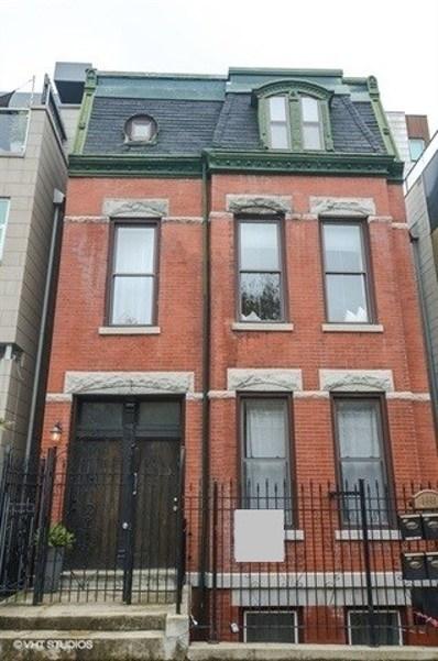 1441 N Elk Grove Avenue UNIT 3S, Chicago, IL 60622 - #: 10137474