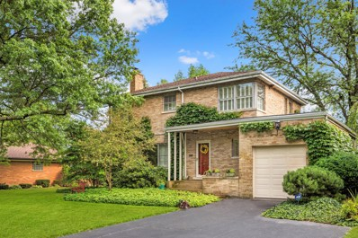 2114 Cummings Lane, Flossmoor, IL 60422 - #: 10137478