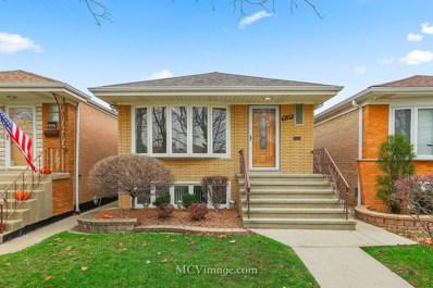 5135 S New England Avenue, Chicago, IL 60638 - MLS#: 10137481