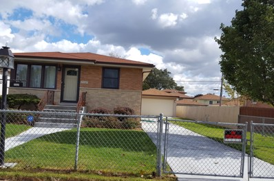 7727 Narragansett Avenue, Burbank, IL 60459 - MLS#: 10137490