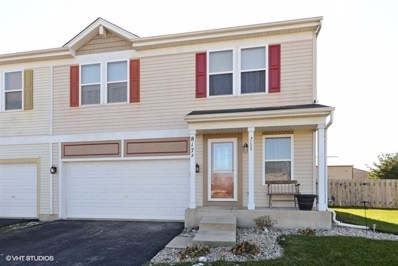 817 Wilson Street UNIT B, Waterman, IL 60556 - #: 10137494