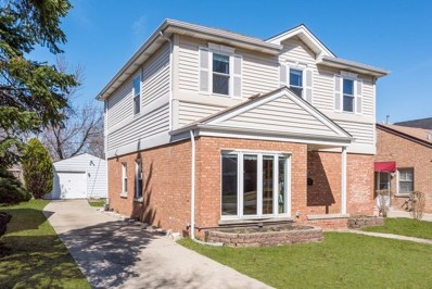 8240 Mango Avenue, Morton Grove, IL 60053 - #: 10137530