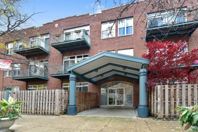 2333 W St Paul Avenue UNIT 214, Chicago, IL 60647 - MLS#: 10137534