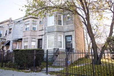 3623 W Lexington Street, Chicago, IL 60624 - MLS#: 10137540
