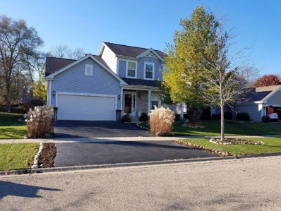 477 Deer Run Road, Lakemoor, IL 60051 - #: 10137545