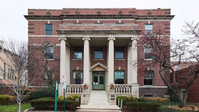 156 N Oak Park Avenue UNIT 2H, Oak Park, IL 60301 - #: 10137549
