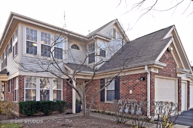1958 Quaker Hollow Lane, Streamwood, IL 60107 - MLS#: 10137554