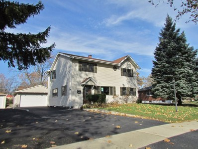 3004 Grouse Lane, Rolling Meadows, IL 60008 - #: 10137561
