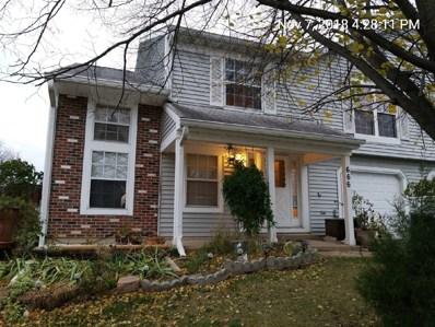 666 Sundance Drive, Bolingbrook, IL 60440 - MLS#: 10137607