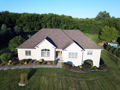 10704 Pebble Drive, Huntley, IL 60142 - #: 10137620