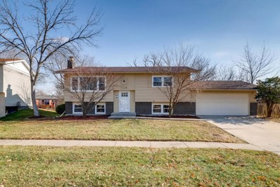 18845 Keeler Avenue, Country Club Hills, IL 60478 - MLS#: 10137627
