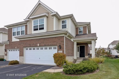 10644 154th Place, Orland Park, IL 60462 - MLS#: 10137636