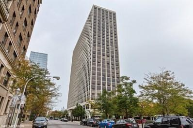 4343 N Clarendon Avenue UNIT 1707, Chicago, IL 60613 - MLS#: 10137687