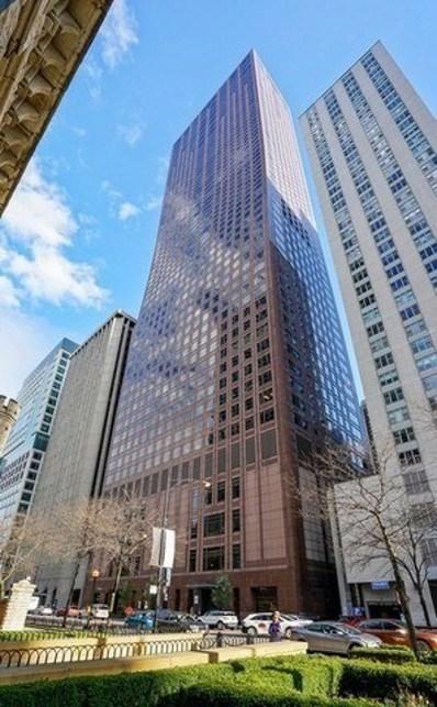 161 E Chicago Avenue UNIT 60M1, Chicago, IL 60611 - #: 10137689