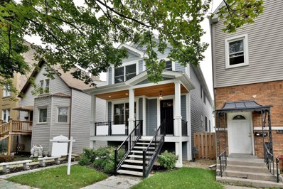 3352 W Warner Avenue, Chicago, IL 60616 - #: 10137730