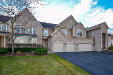 703 Stone Canyon Circle, Inverness, IL 60010 - #: 10137739