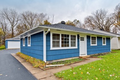 316 N Lincoln Avenue, Mundelein, IL 60060 - #: 10137751