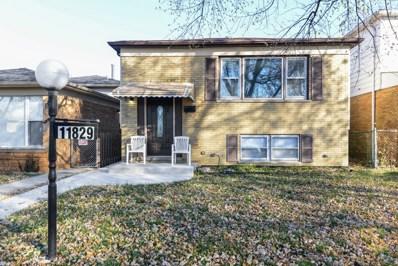 11829 S Bishop Street, Chicago, IL 60643 - #: 10137757