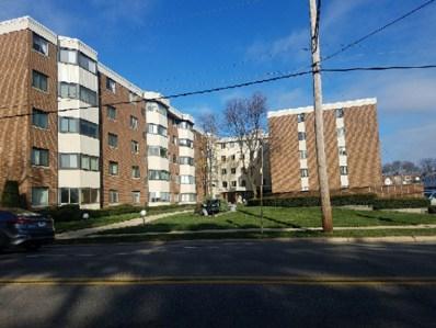 5500 Lincoln Avenue UNIT 219E, Morton Grove, IL 60053 - #: 10137771