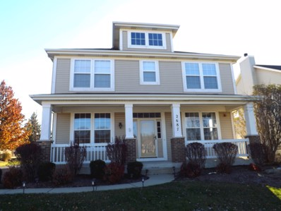 2687 Spruce Drive, West Dundee, IL 60118 - #: 10137838