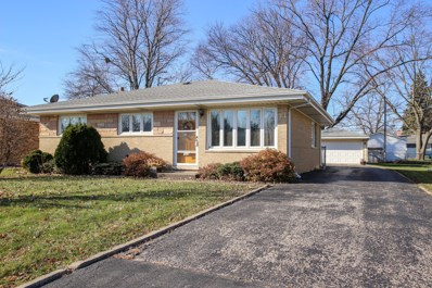 358 Pine Avenue, Wood Dale, IL 60191 - #: 10137847