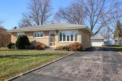 358 Pine Avenue, Wood Dale, IL 60191 - #: 10137847
