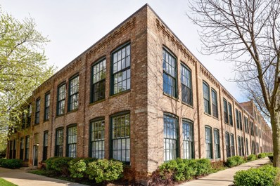 5235 N Ravenswood Avenue UNIT 6, Chicago, IL 60640 - #: 10137854