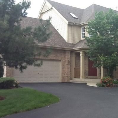 1302 Spyglass Circle UNIT 1302, Palos Heights, IL 60463 - MLS#: 10137877